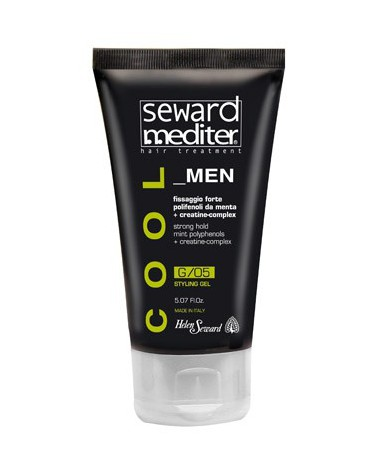 HS MEN STYLING GEL G/05 STRONG HOLD