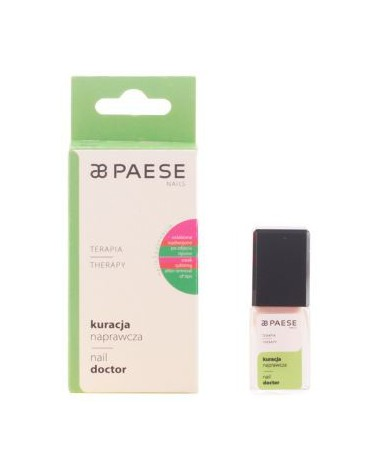 PAESE NAILS DOCTOR