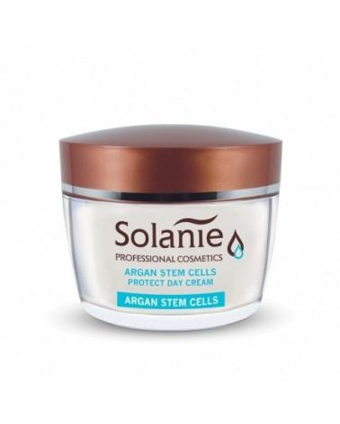 SOLANIE ARGAN STEM CELLS DAY CREAM 50 ML