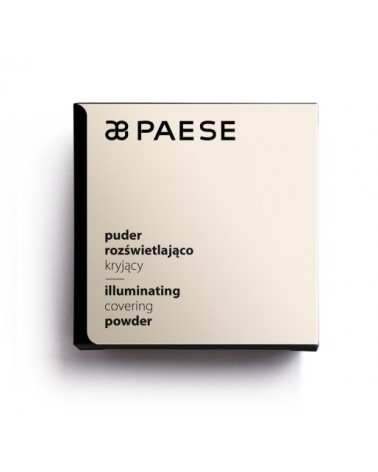 PAESE HIGHLIGHTER CHAMPAGNE
