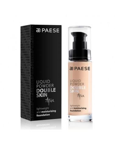 PAESE liquid powder double skin agua