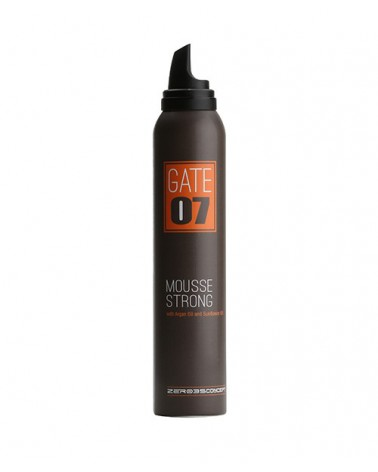 GATE 07 MOUSSE STRONG 200 ML