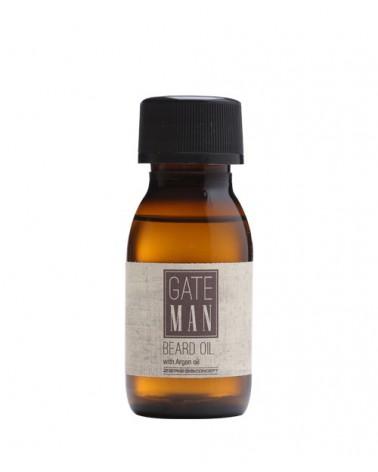 GATE MAN OIL BEARD 50 ML